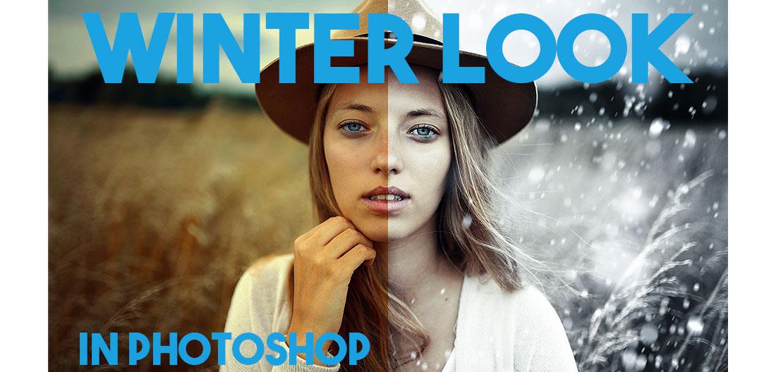 Featured winter look
