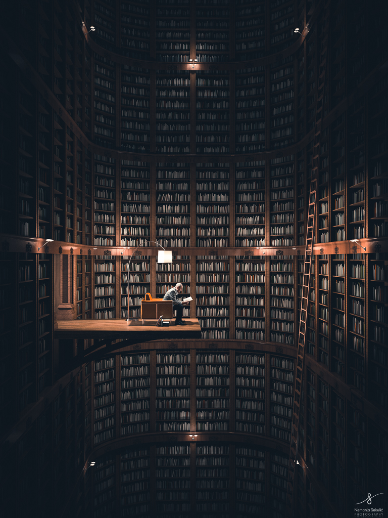 Library 01