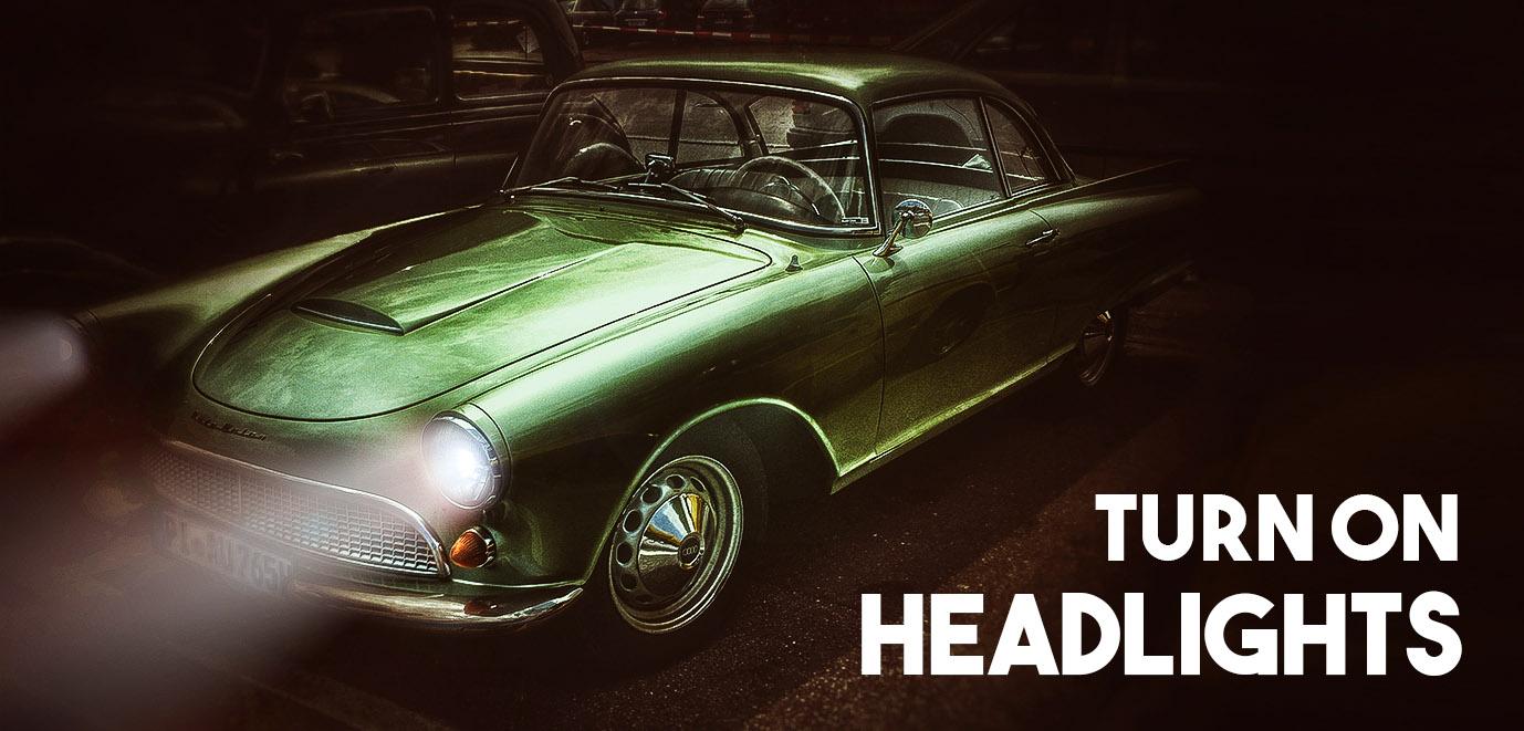 headlights nsp