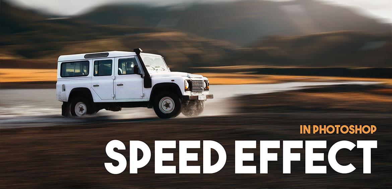 speed effect nsp