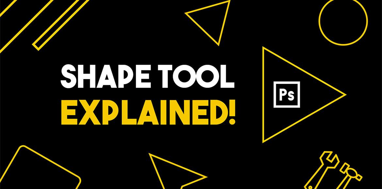 Shape tool nsp