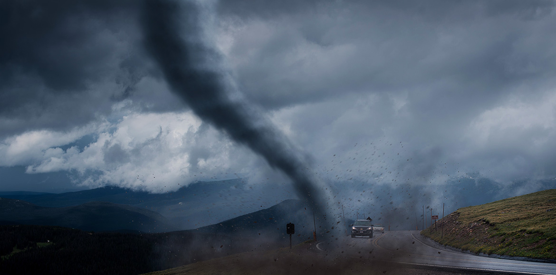 Tornado nsp