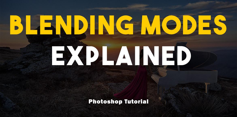Blending modes nsp