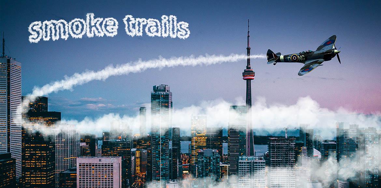 Smoke trails nsp