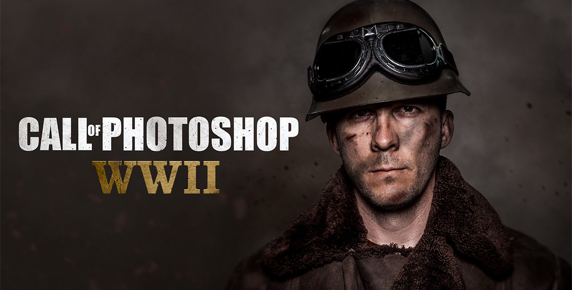 Call of Photoshop nsp