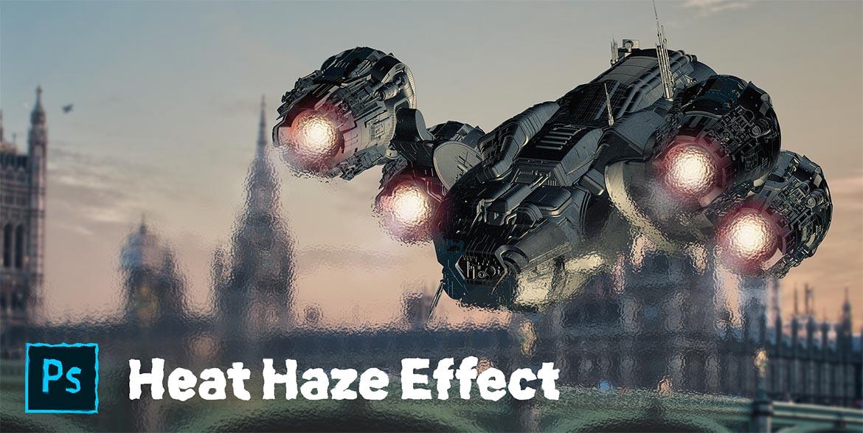 Heat Haze nsp 2