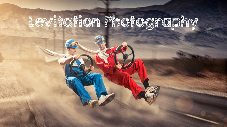 Levitation photo contest YT 02