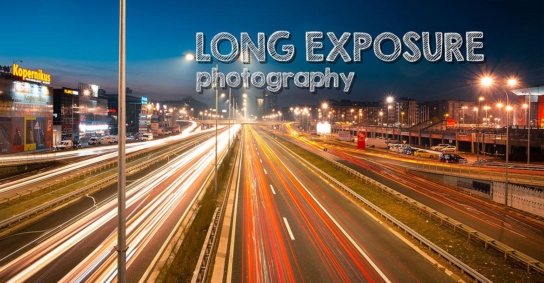 Long exposure nsp