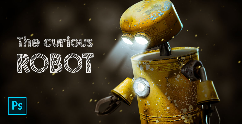 Robot nsp