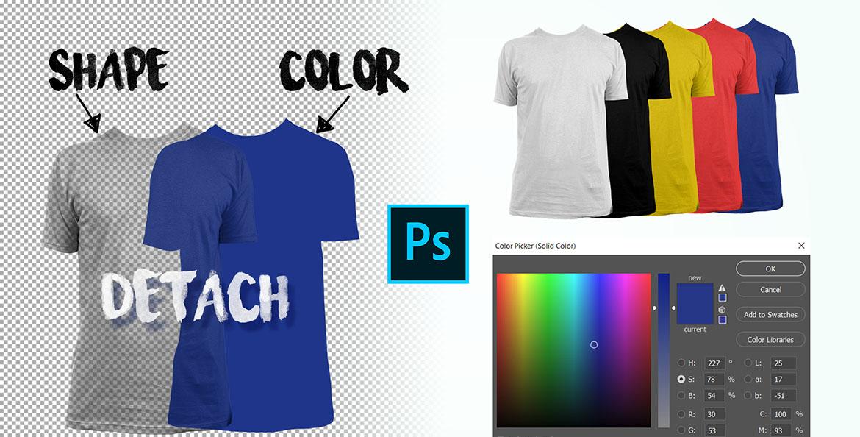 shape color nsp