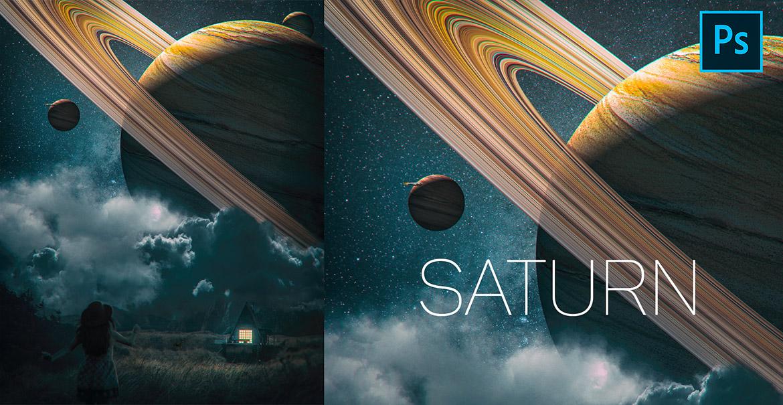 Saturn nsp