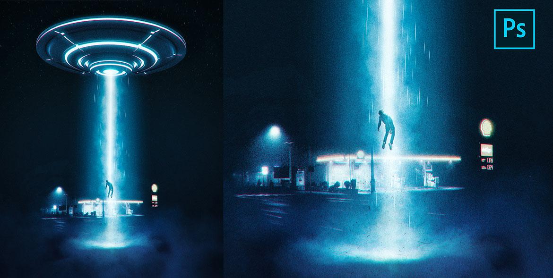 UFO nsp