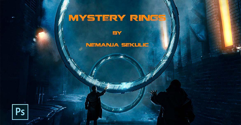 Mystery rings nsp