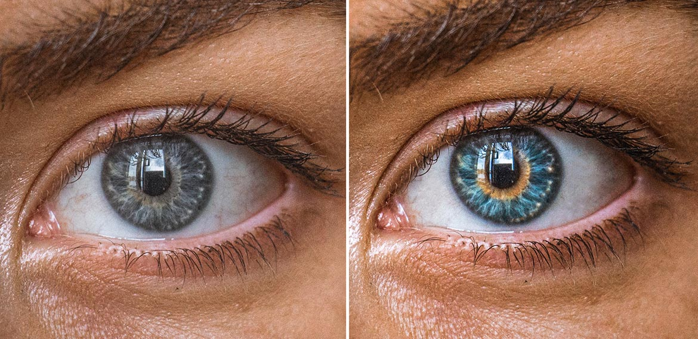 Eyes nsp