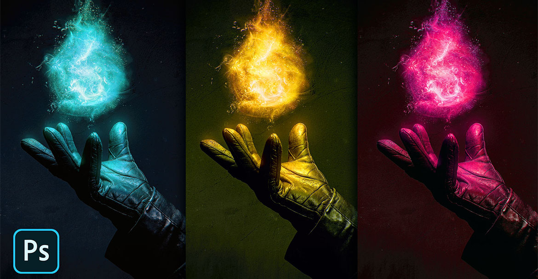 Magic flame nsp