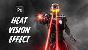 Heat-Vision-Effect