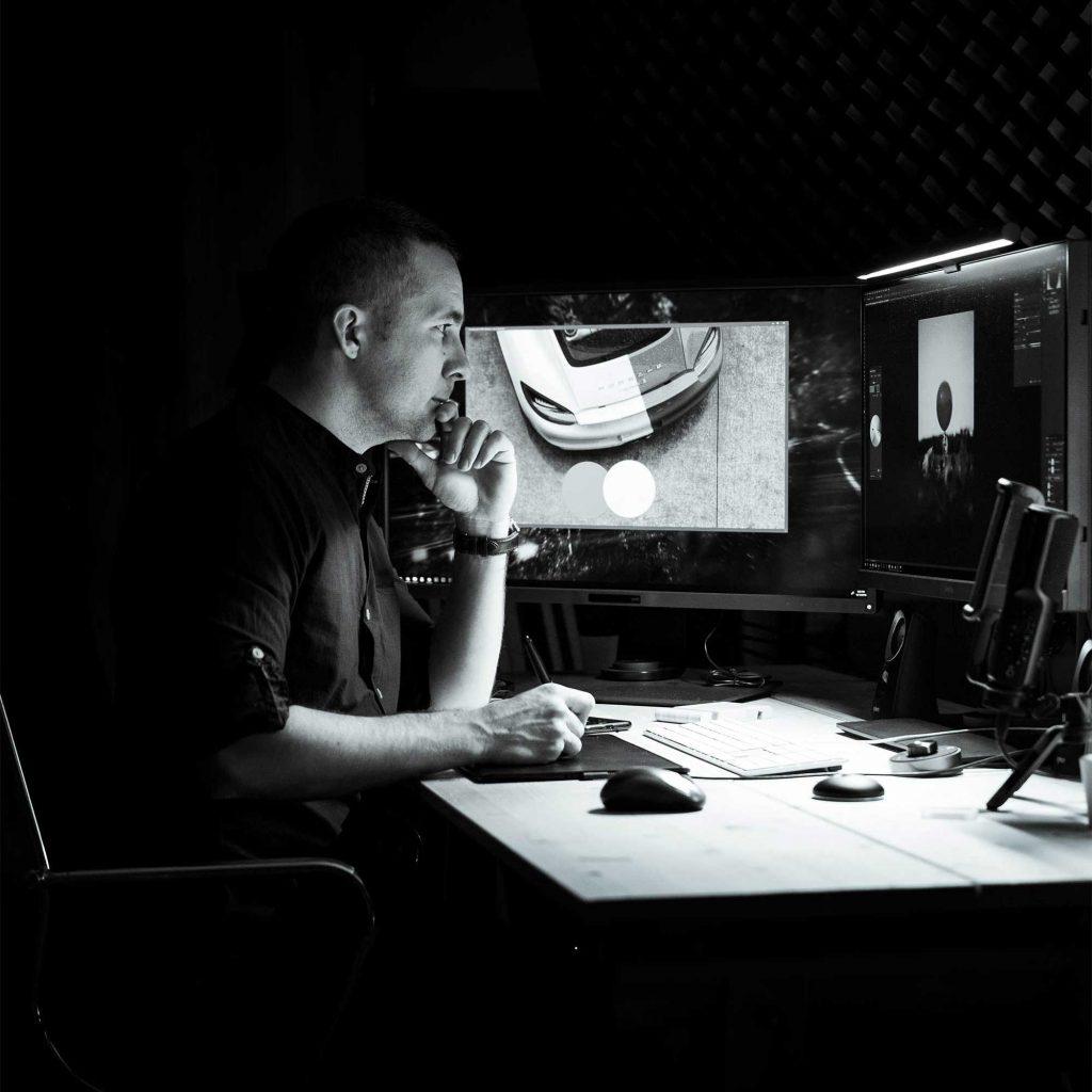 Nemanja-Sekulic-Studio
