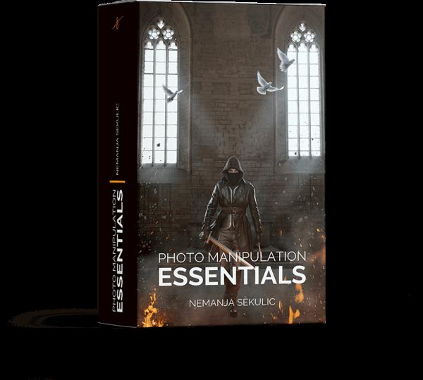 Photo-Manipulation-Essentials