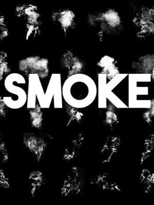 Smoke brushes 03