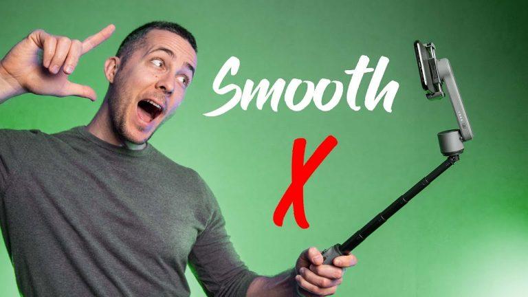 Smooth X