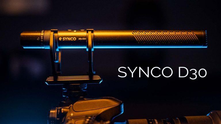 Synco D30