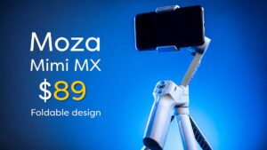 Moza mini Mx