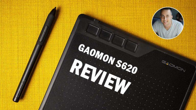 Gaomon s620