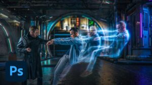 Dr Strange Astral Projection