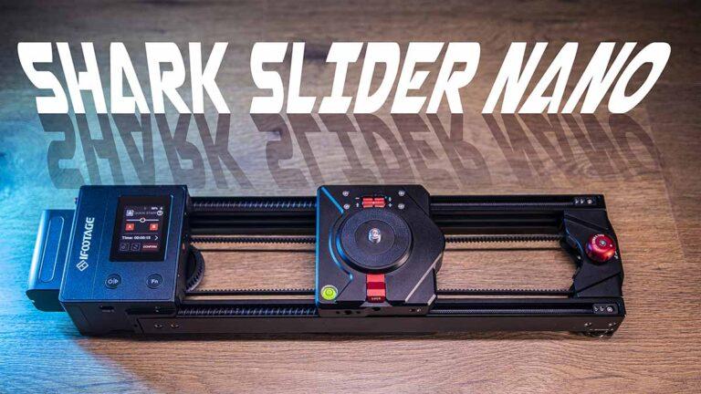 Shark Slider Nano