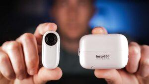 Insta360 GO 2