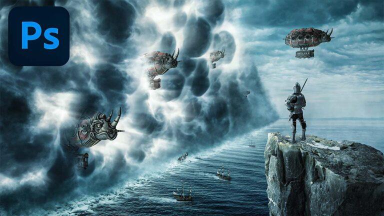 Magic Cloud Wall
