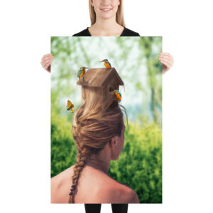 enhanced matte paper poster in 24x36 person 6103c77e2bbd6