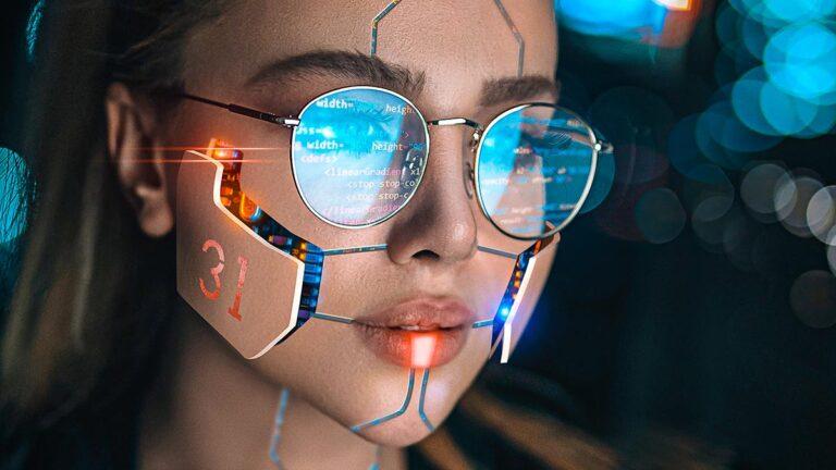 Cyborg effect